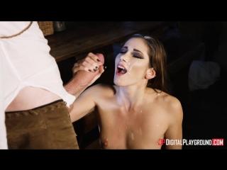 Clea Gaultier (The Bewitcher A DP XXX Parody Episode 3)
