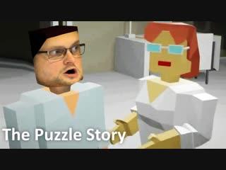 Kuplinov ► Play ТРЕБУЕТСЯ СВЕРХРАЗУМ ► The Puzzle Story
