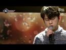 Kim Young Geun - Under Wall Road @ M!Countdown 180111