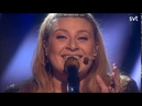 Sarah Dawn Finer Snart Är Ljuset Släckt Melodifestivalen 2019 FINAL