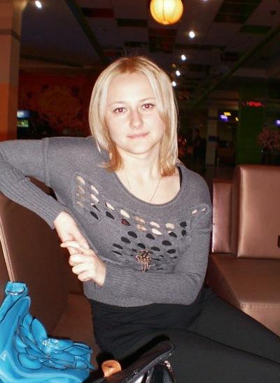 Людмила Качуровская, 20 декабря 1983, Киев, id10508853