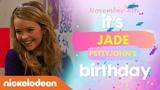 School of Rock Happy Birthday, Jade Pettyjohn! Tribute Music Video Nick