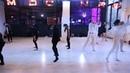 TEN X WINWIN - Lovely By Choro Dance classes (All 2)