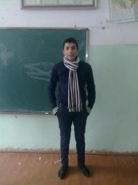 Umid Memmedov, 20 сентября , id178938750