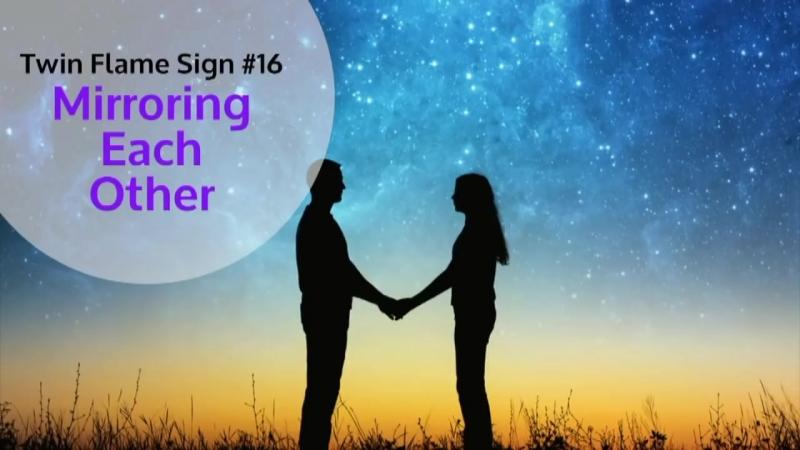 22 признака узнавания Близнецового Пламени
