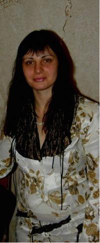 Зинаида Мариневич, 16 сентября 1985, Запорожье, id177474649