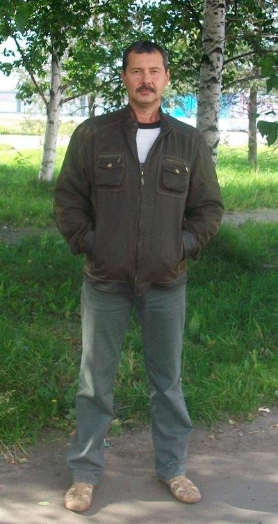 Евгений Коткин, 27 апреля 1960, Нарьян-Мар, id203998350