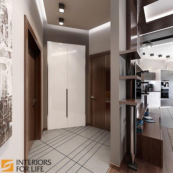 Дизайн студии по интерьеру