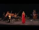 Mediterraneo Canzoni tradizionali L'Arpeggiata Christina Pluhar C Scheen V Capezzuto Sablé 22 08 2018