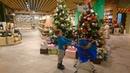 ВЛОГ Гуляем по магазину Le Silpo в торговом центре Kaddor City Mall Кушаем тортик в кафе и играем
