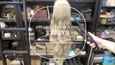 How to Straighten a Wig 3 ways
