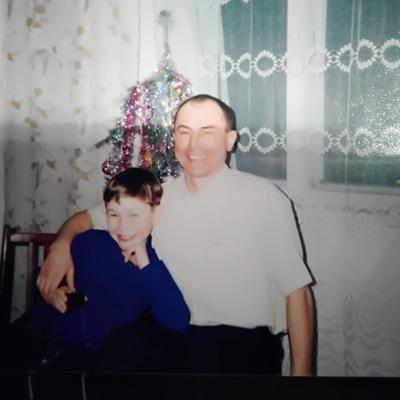 Константин Калабин, Новокузнецк