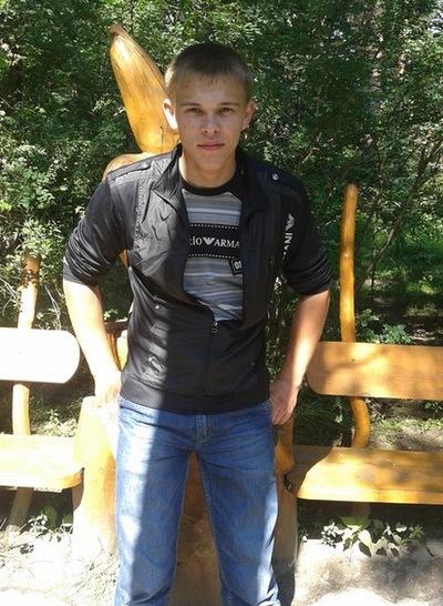 Роман Сотников, 13 сентября 1993, Екатеринбург, id163834297