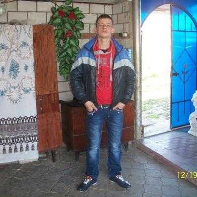 Саша Тасханов, 10 ноября , Львов, id212211320