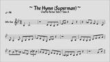 Charlie Parker - The Hymn (Superman), Take A - Solo Transcription
