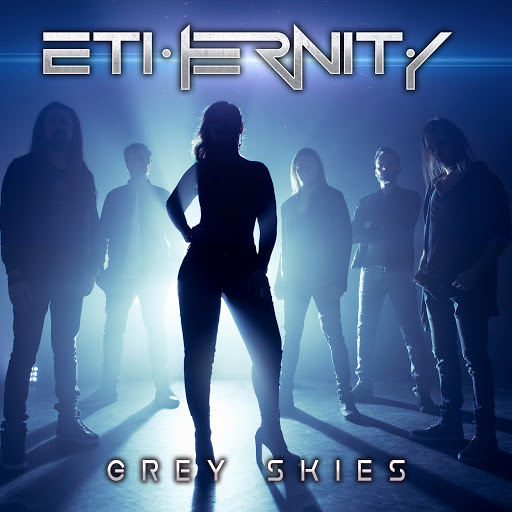 Ethernity альбом Grey Skies