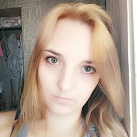 Анкета Дарья Громкова