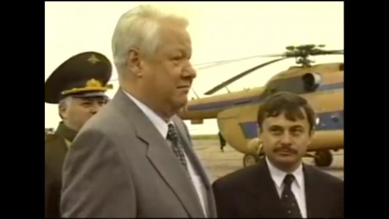 Девальвации не будет. © Ельцин, 14.08.1998 г. Новгород.