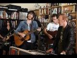Okkervil River NPR Music Tiny Desk Concert