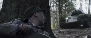 The Unknown Soldier (2017) бой т-34 минёр за деревом · #coub, #коуб