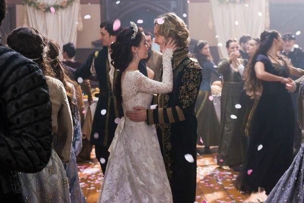 Сериалы две свадьбы