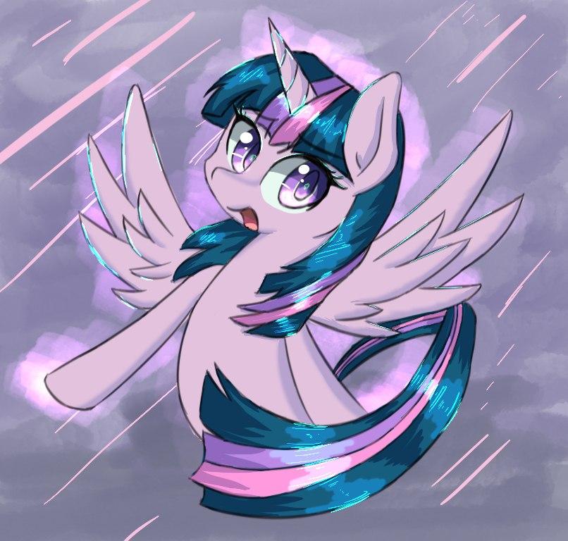 Мой Маленький Пони Шопинг (My Little Pony Shopping)