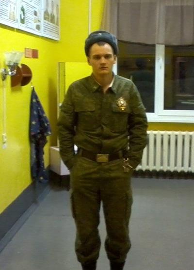 Виктор Пучин, Тамбов, id199925473