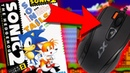 Sonic the Hedgehog 2 - Beaten Using a Mouse