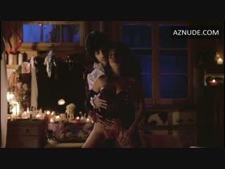 Prince & Apollonia Love Scene From Purple Rain