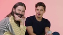 Queer Eye's Jonathan Van Ness and Antoni Porowski Swipe For A Tinder User | Swipe Session | Tinder