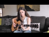 (Eric Clapton) Autumn Leaves - Gabriella Quevedo