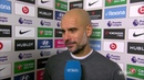 We were outstanding except for five minutes Pep Guardiola reacts to Chelsea loss