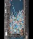 В Петербурге вчера проходил(точнее - проплывал) фестиваль «Фонтанка-SUP» — речной карнавал…