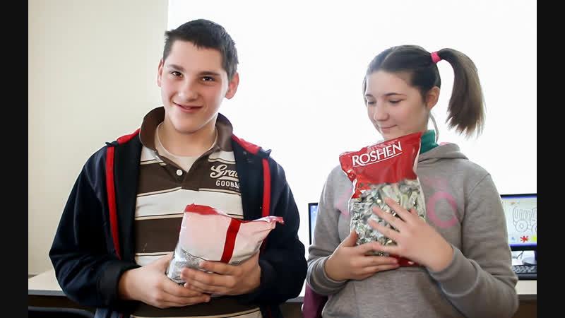 Подарок от ЦБТ-Днепр — компьютерный класс для Днепровского реабилитационного центра
