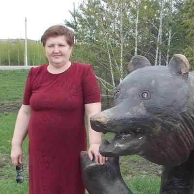 Наталья Бовтрук, 29 апреля 1962, Новосибирск, id184833202