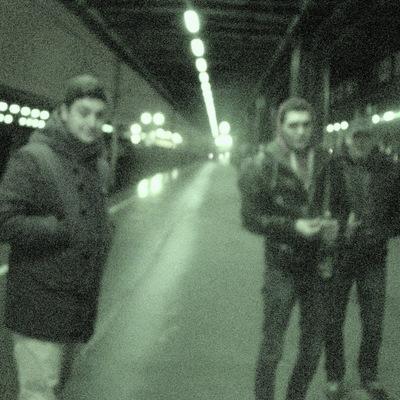 Darkline Side, 17 июня 1993, Санкт-Петербург, id22014038