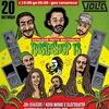 Регги-фестиваль «Rastashop 13»   «Volta»   20.10