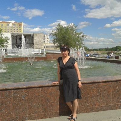 Ирина Скоробогатова, 9 сентября , Курган, id98427642