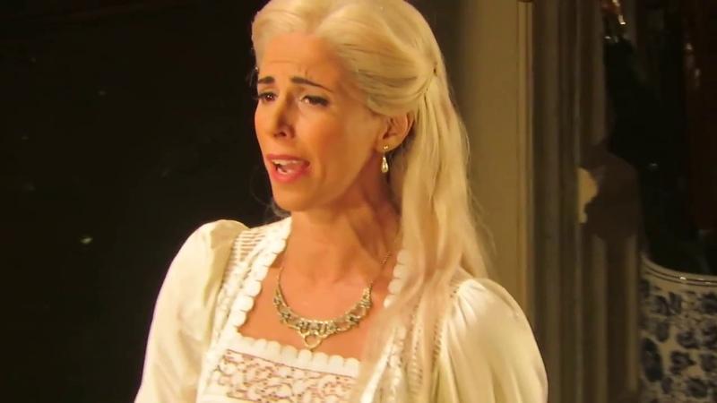 Josè Maria Lo Monaco - Contro un cor - The Barber of Seville