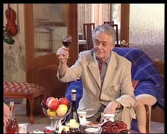 Афромосквич сезон 1 серия 23