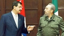 El día que Fox le dijo a Fidel Castro Comes y te vas