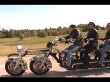 Timeline Motorcycle Doc's Harley-Davidson of Shawano Cty., WI
