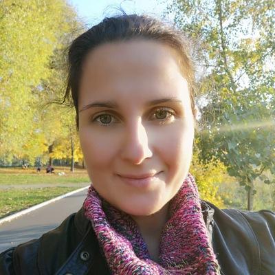 Алина Шугайлова