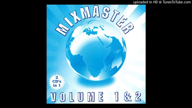 Mixmaster - True meaning of love