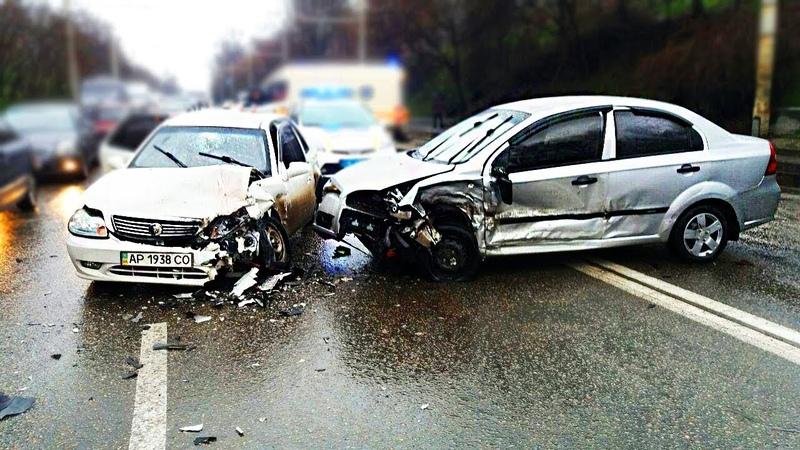 Idiot Drivers - Car Fails 2018 November 874