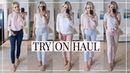 BUSINESS CASUAL TRY-ON HAUL OUTFIT IDEAS | Shannon Sullivan