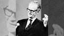 Б Ф Скиннер о бессознательном интроспекции и политических следствиях бихевиоризма