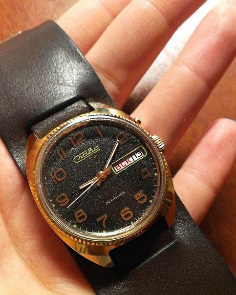 Модели наручных часов слава в ссср наручные механические мужские часы цены
