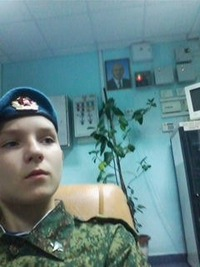 Даниил Ногин, 2 июня 1998, Уфа, id199895660