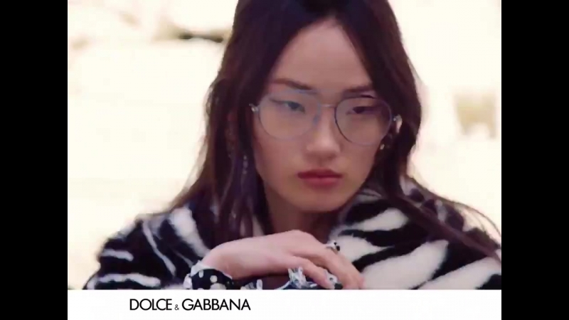 DolceGabbana Fall Winter 2018-19 Eyewear